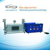 주머니 세포 준비를 위한 조밀한 진공 봉인자 기계