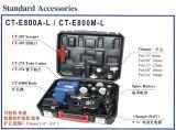 """Ct-E800 1/4'~3/4 """" (6mm19mm) Uitstekende kwaliteit met Staaf van het Staal van de Batterij van de Buizensnijmachine van de Schraper de Extra"""