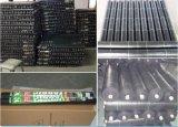 工場価格による高品質の中国90g/100g庭の雑草防除のマット