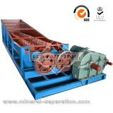 De Wasmachine van het logboek wordt gebruikt om Mangaan, Ijzer, Fosfaat te wassen dat