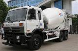 Mischer-LKW der hohe Kosten-leistungsfähiger konkreter Trommel-8000L für Verkauf