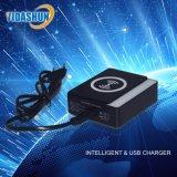 Зарядное устройство для беспроводной связи 8 порт USB Беспроводная подставка для зарядки ци зарядное устройство для Samsung Galaxy A8