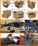 precio de la cortadora del laser del CO2 de la hoja de metal 260W en China