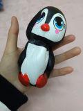 Espuma Squishies PU Lady Penguin Squishy Brinquedo Subida Lenta