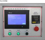 ホーム使用のMDFのボードの中国製容易で簡単で小さくコンパクトな端Banderのための端のバンディング機械