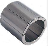 N48 NdFeB Permanet Magnet per Motors