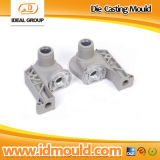 High Precision Aluminium-Zink-Magnesium-Legierung Druckguss