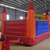 子供(CL-016)のための膨脹可能な城か膨脹可能な弾力がある城
