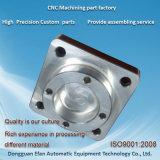 Prägemetallersatzteile Fabrik-Stahlselbstmaschine CNC-Machinng
