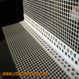 maille 90GSM de fibre de verre de largeur de 16.66cm pour le coin