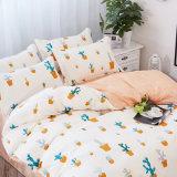 Venta de ropa de cama caliente dispersar Imprimir Edredón