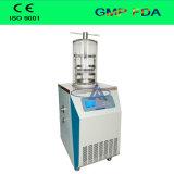Alto liofilizzatore del laboratorio dell'essiccatore di gelata di vuoto di prestazione di costo