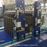 Máquina de embalagem retrátil linear (WD-350A)