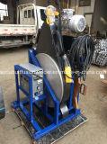 Сварочный аппарат инструмента сплавливания юга 800h пластичный