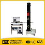 5 kn adhésif électronique de traction de cisaillement de compression Peel Machine d'essai de résistance