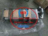 Kawasaki 기계 90zv-2 판매에 유압 기어 펌프 44083-60410
