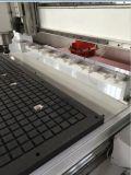 Neuentwickelter CNC-Stich und Ausschnitt-Maschine