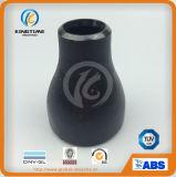 Accessorio per tubi concentrato del riduttore del acciaio al carbonio con il TUV (KT0046)