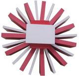 カラーPVC泡のボード、1220*2440mmの耐火性の泡のボード