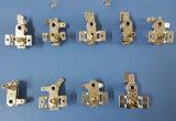 Sartén termal bimetálica del calentador de aceite del calentador de aceite del termóstato de Kst