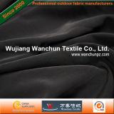 Tissu de haute qualité / noir coréen Abaya