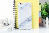 IMD TPU мраморным сотовый телефон чехол для iPhone