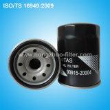 Filter van de Olie van de auto 90915-20004