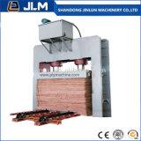 Máquina fría de la prensa de la madera contrachapada para la máquina de trabajo de madera
