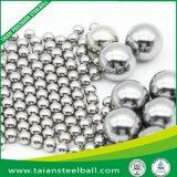 As esferas do rolamento de aço carbono com HRC63 Grau 40HP