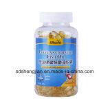 Fisch-Öl Softgel Kapsel der EPA/DHA Ergänzungs-1000mg Omega 3