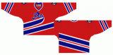 Настроенные Мужчины Женщины дети западной хоккейной лиги Regina Pats 1998-2016 альтернативных Хоккей Джерси