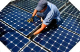 Моно 275 W панелей солнечных батарей