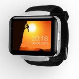3G táctil Multifunción Elegante reloj de pulsera con Bluetooth (DM98)