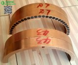 Резиновые дисперсия Kneader запасные части/латунные уплотнительные кольца и медные уплотнительные кольца
