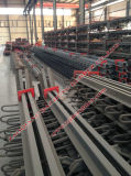 イタリアへの鉄道の鋼鉄膨張継手(中国製)