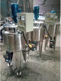 réservoir de chauffage de vapeur 500L/réservoir électrique /Gas de chauffage chauffant le réservoir