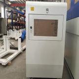 Machine à découper au laser en acier inoxydable en acier inoxydable CNC