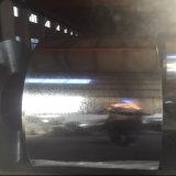 Bobine en acier galvanisée plongée chaude Dx51d de matériau de construction de feuille plate