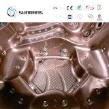 Nuevo diseño inflable interior de la bañera del sistema de balboa al aire libre
