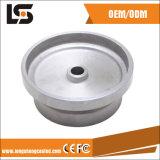 알루미늄 주문을 받아서 만들어진 제조자는 주물 부속 재봉틀을 정지한다