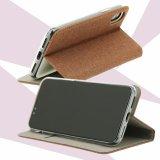 PU 더하기 iPhone x를 위한 가죽 이동 전화 상자