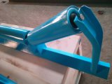 Rolete da Esteira de Aço Canaleta do Conjunto do Rolete da Engrenagem Intermediária