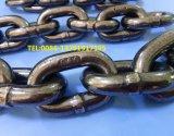 Цепь соединения черноты металла утюга g 80 стальная