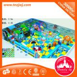 Детская игровая площадка оборудование Игровая дом для детей