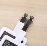 iPhone 7s/7/6 Plus/6를 위한 충전기 디지털 이동할 수 있는 무선 Qi 수신기