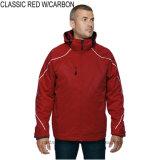 コートの人のウインドブレイカー釣ジャケット31の高品質の冬