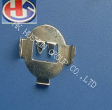 Metallo che timbra intorno ai frammenti di proiettile, hardware (HS-BA-0008)