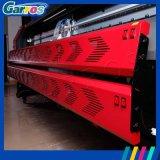 Garros 3,2 m de ancho Formt solvente Konica máquina de impresión