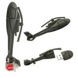USB 섬광 드라이브 Rah - 66명의 Comanche 헬기 기억 장치 저장 플래시 카드 선물