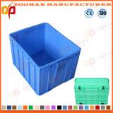 De plastic Doos van het Vervoer van de Container van de Plantaardige Opslag (ZHtb24)